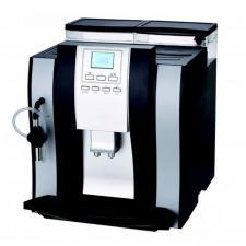 Автоматическая кофемашина Italco Merol 709 (серая, черная)
