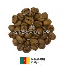 Кофе Камерун Робуста Свежая обжарка 1 кг.