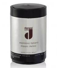 Зерновой Danesi кофе Doppio 250 г.
