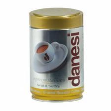 Молотый кофе Danesi Gold 250 г.