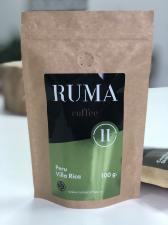 Кофе зерновой RUMA Peru Villa Rica 1 кг.