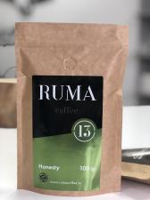 Кофе зерновой RUMA Honesty 1 кг.