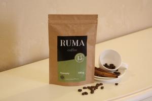 Кофе зерновой RUMA Honesty 450 гр.