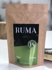 Кофе зерновой RUMA Vigor 1 кг.