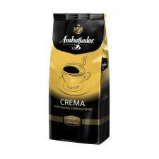Кофе в зёрнах Ambassador Crema 1000г