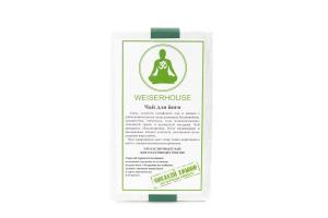 Чай прессованый для йоги 125 гр.