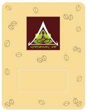 Кофе молотый Коста Рика - San Rafael, Tarrazu Арабика 100% Свежая обжарка 1 кг.