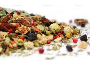 Чай Заряд здоровья 150 гр.