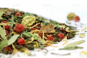Чай Укрепляющий сбор 150 гр.