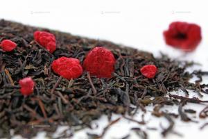 Иван-чай с малиной 150 гр.