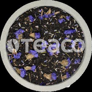 Чай Лаванда с незабудкой и  вереском. 100 гр.