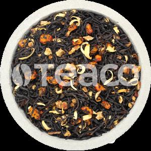 Чай Облепиха с грушей. 100 гр.