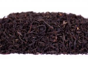 Чай Черный с ванилью 100 гр.