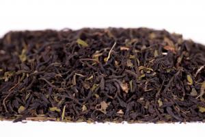 Чай Черный с мятой 100 гр.