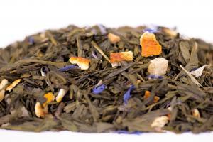 Чай Апельсиновый сад 100 гр.