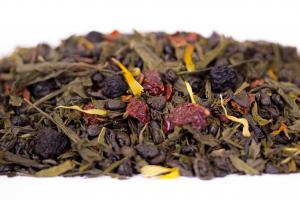 Чай Бабао (1000 драгоценностей) 100 гр.