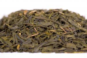 Чай Зеленый имбирь 100 гр.