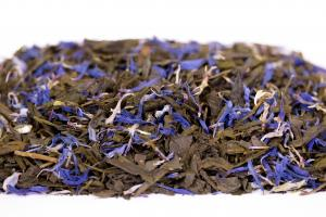 Чай Зеленый с бергамотом 100 гр.