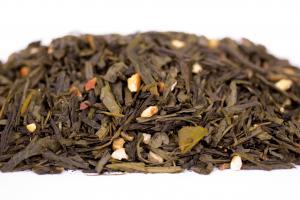 Чай Сенча и Карамель 100 гр.