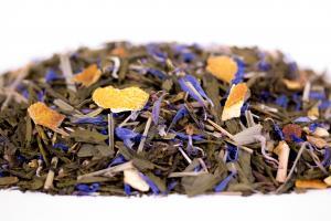Чай Сицилийский лимон 100 гр.