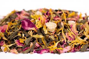 Чай Цветочная свежесть 100 гр.