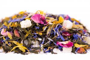 Чай с цветами 100 гр.