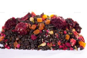 Чай Вечерний поцелуй к 14 фераля 100 гр.