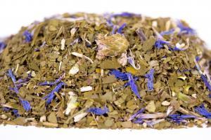 Чай Матэ с бергамотом 100 гр.
