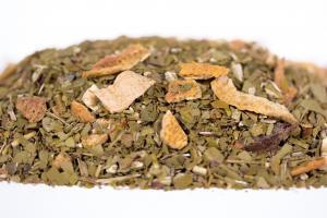 Чай Матэ с лимоном 100 гр.