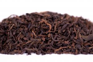 Чай Пуэр с вишней 250 гр.