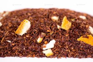 Чай Ройбуш Пряный Апельсин 100 гр.