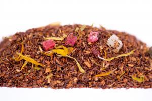 Чай Ройбуш с фруктами 100 гр.