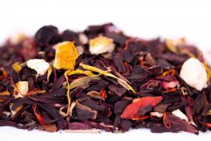 Чай Годжи - ежевика 100 гр.