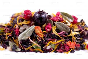 Чай Сибирская ягода 100 гр.
