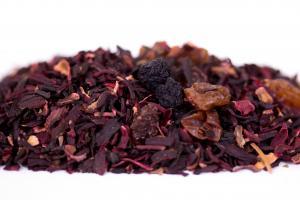 Чай Фруктовый с вишней 100 гр.