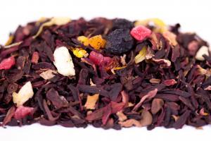 Чай Ягодный рассвет 100 гр.