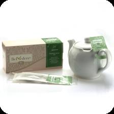 ЖАСМИН  зеленый ароматизированный чай