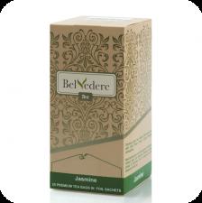 Жасмин зеленый чай