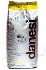 Зерновой Кофе Danesi Gold 1 кг.