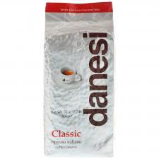 Зерновой кофе DANESI  CLASSIC / ДАНЕЗИ КЛАССИК 90% АРАБИКА 1 кг