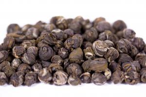 Чай Жемчужина Дракона с молочным ароматом 250 гр.