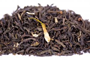 Чай Весенний пух с жасмином 100 гр.