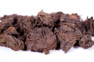 Чай Дикий Пуэр(в комочках)  250 гр.