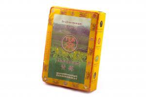 Чай Идеальная фигура (из грубого темно-зеленого листа)