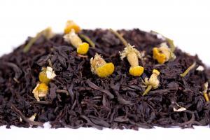 Чай Краснодарский чай с ромашкой 100 гр.