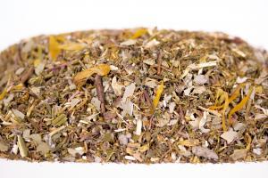 Чай Золотое поле (От ангины) 100 гр.