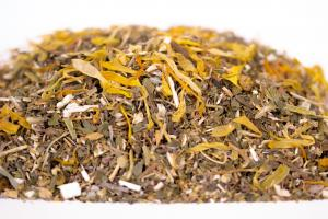 Чай Лесная чаща (Антипаразит) 100 гр.