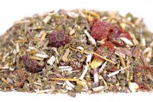 Чай Лучик солнца (Без головной боли) 100 гр.
