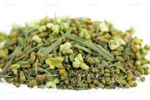 Чай Генмайча Токусен (Япония) 100 гр.