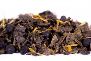 Чай Весенние ягоды 100 гр.
